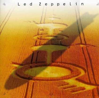 Bestselling Music (2006) - Led Zeppelin by Led Zeppelin