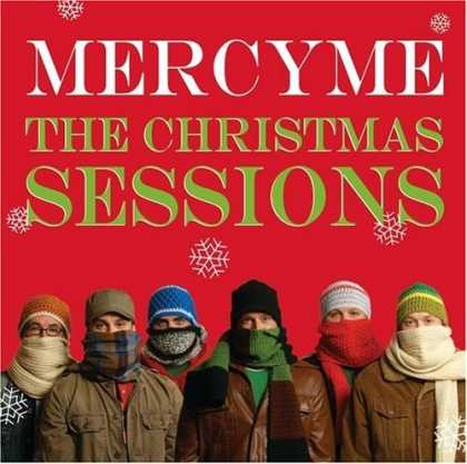 Bestselling Music (2006) - The Christmas Sessions by MercyMe