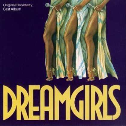 Bestselling Music (2006) - Dreamgirls (1982 Original Broadway Cast) by Henry Krieger