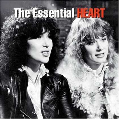 Bestselling Music (2006) - Essential Heart by Heart