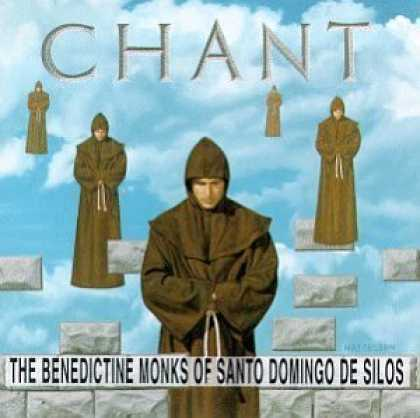 Bestselling Music (2006) - Chant by Gregorian Chant