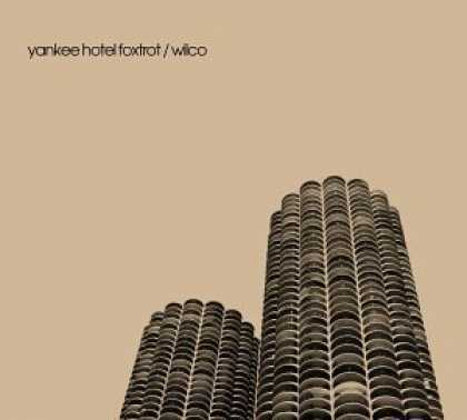 Bestselling Music (2006) - Yankee Hotel Foxtrot by Wilco