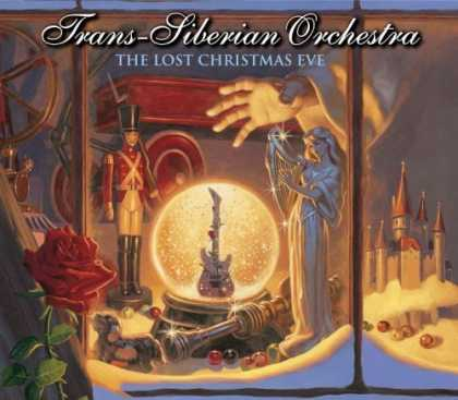 Bestselling Music (2006) - Turn Around by Jonny Lang - The Lost Christmas Eve by Trans-Siberian Orchestra