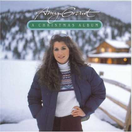 Bestselling Music (2006) - A Christmas Album by Amy Grant