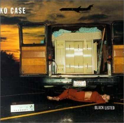 Bestselling Music (2006) - Blacklisted by Neko Case