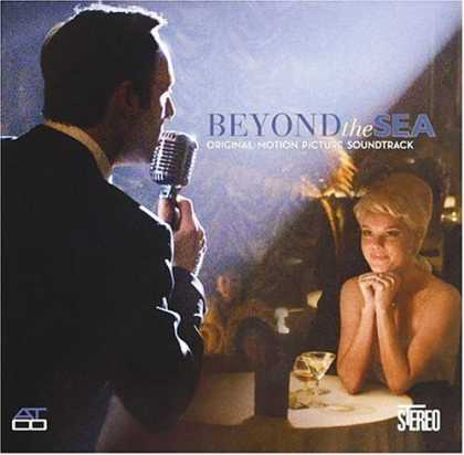 Bestselling Music (2006) - Beyond the Sea by Kevin Spacey