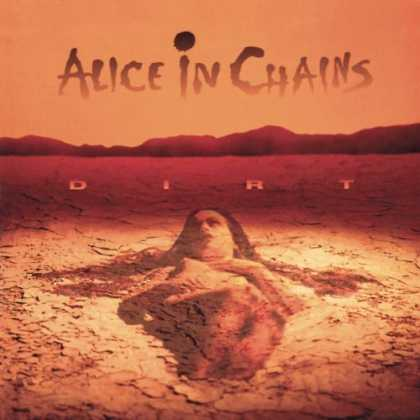 Bestselling Music (2006) - Dirt by Alice in Chains