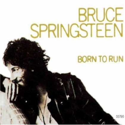Bestselling Music (2006) - Born to Run by Bruce Springsteen