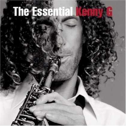 Bestselling Music (2006) - The Essential Kenny G by Kenny G.