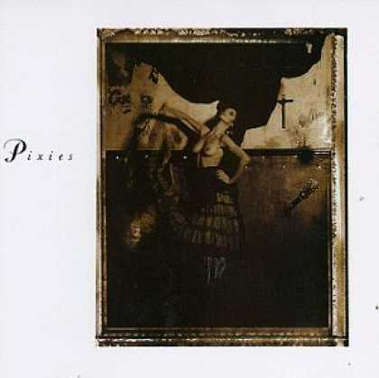 Bestselling Music (2006) - Surfer Rosa by Pixies