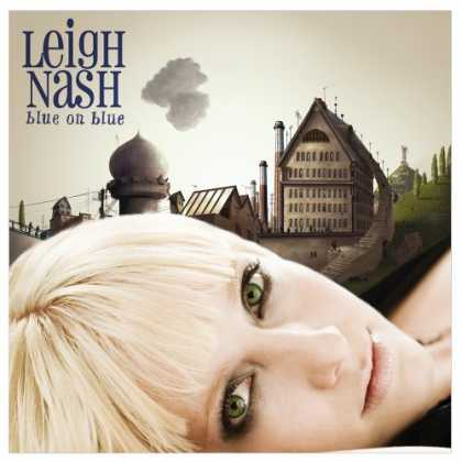 Bestselling Music (2006) - Blue on Blue by Leigh Nash