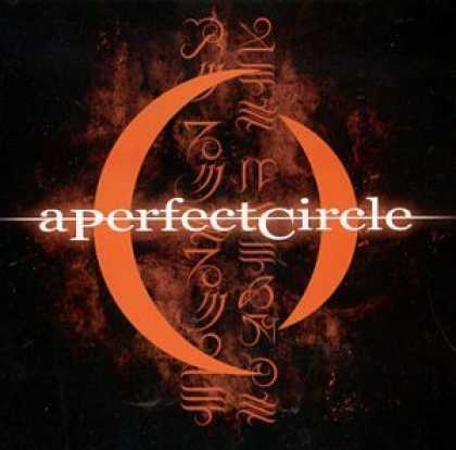 Bestselling Music (2006) - Mer de Noms by A Perfect Circle