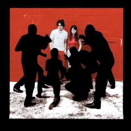 Bestselling Music (2006) - White Blood Cells by The White Stripes