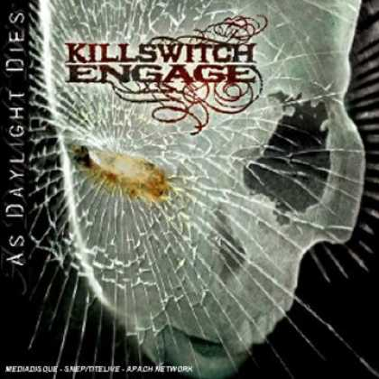 Bestselling Music (2006) - As Daylight Dies by Killswitch Engage