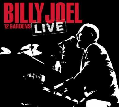 Bestselling Music (2006) - 12 Gardens Live by Billy Joel