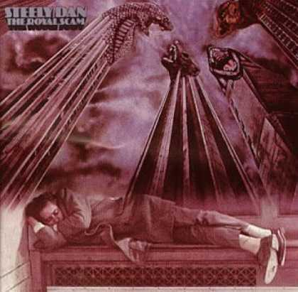 Bestselling Music (2006) - The Royal Scam by Steely Dan