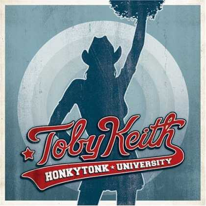 Bestselling Music (2006) - Honkytonk University by Toby Keith
