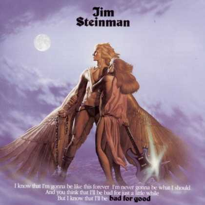 Bestselling Music (2006) - Bad for Good by Jim Steinman