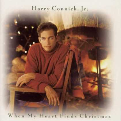 Bestselling Music (2006) - When My Heart Finds Christmas by Harry Connick Jr.