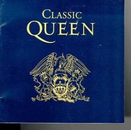 Bestselling Music (2006) - Classic Queen by Queen