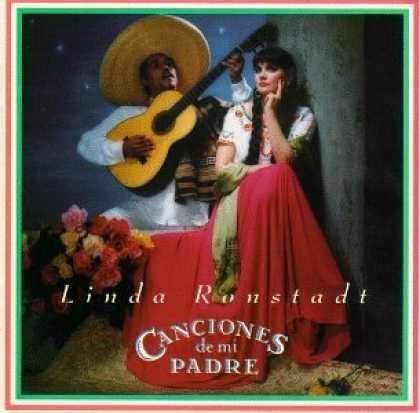 Bestselling Music (2006) - Canciones de Mi Padre by Linda Ronstadt