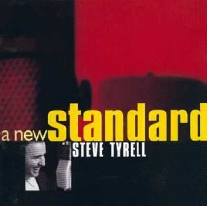 Bestselling Music (2006) - A New Standard by Steve Tyrell