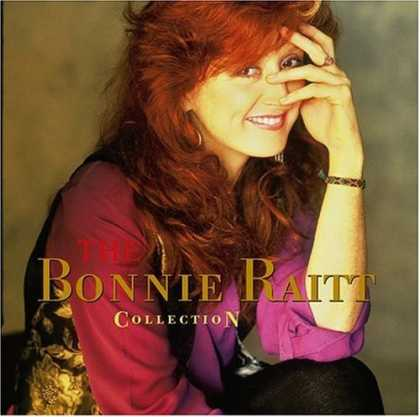 Bestselling Music (2006) - The Bonnie Raitt Collection by Bonnie Raitt