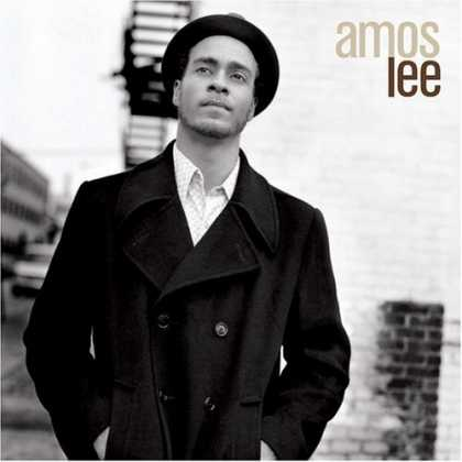 Bestselling Music (2006) - Amos Lee by Amos Lee