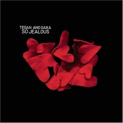 Bestselling Music (2006) - So Jealous by Tegan and Sara