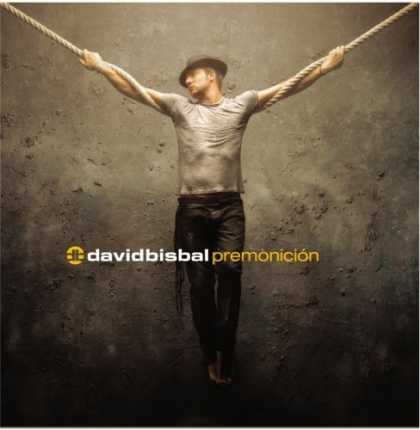 Bestselling Music (2006) - Premonicion by David Bisbal