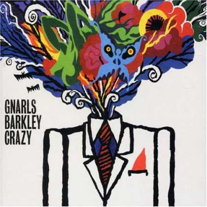 Bestselling Music (2006) - Crazy by Gnarls Barkley
