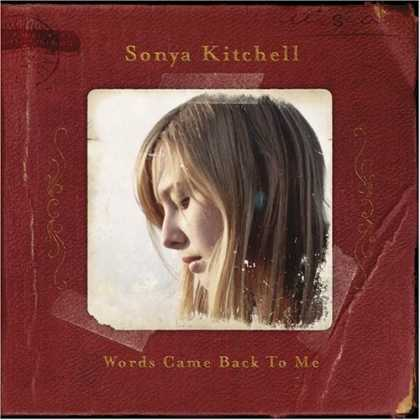 Bestselling Music (2006) - Words Came Back To Me by Sonya Kitchell
