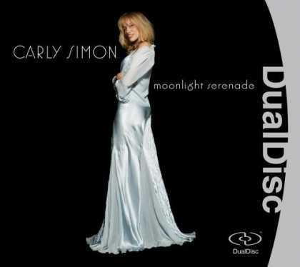 Bestselling Music (2006) - Moonlight Serenade by Carly Simon