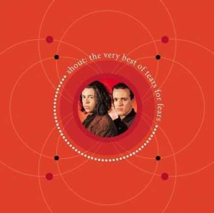 Bestselling Music (2006) - Shout: The Very Best of Tears for Fears by Tears for Fears