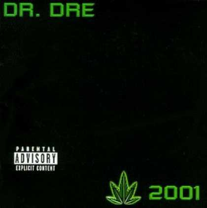 Bestselling Music (2006) - 2001 by Dr. Dre