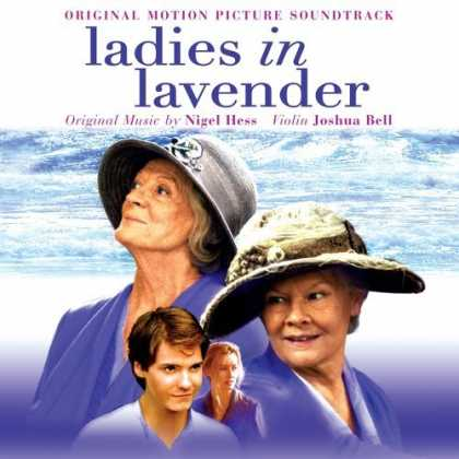 Bestselling Music (2006) - Ladies in Lavender by Nigel Hess