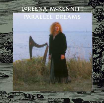 Bestselling Music (2006) - Parallel Dreams by Loreena McKennitt