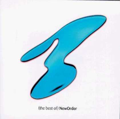 Bestselling Music (2006) - The Best of New Order by New Order