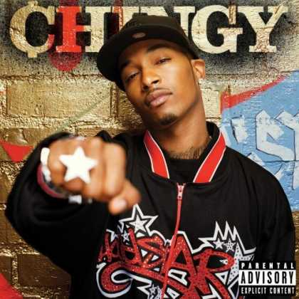 Bestselling Music (2006) - Hoodstar by Chingy