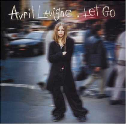 Bestselling Music (2006) - Let Go by Avril Lavigne