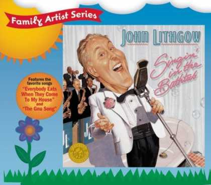 Bestselling Music (2006) - Singin' in the Bathtub by John Lithgow