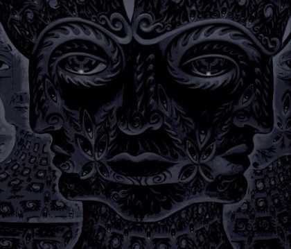 Bestselling Music (2006) - 10,000 Days by Tool