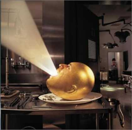 Bestselling Music (2006) - De-Loused in the Comatorium by The Mars Volta