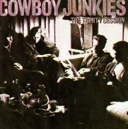 Bestselling Music (2006) - The Trinity Session by Cowboy Junkies