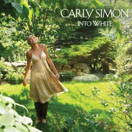 Bestselling Music (2006) - Into White by Carly Simon