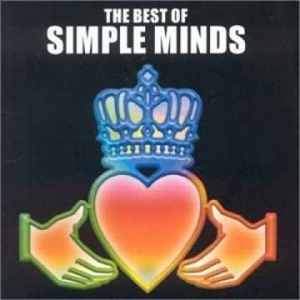 Bestselling Music (2006) - The Best of Simple Minds by Simple Minds