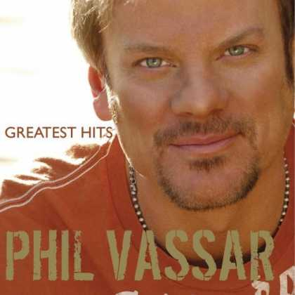 Bestselling Music (2006) - Greatest Hits, Vol. 1 by Phil Vassar
