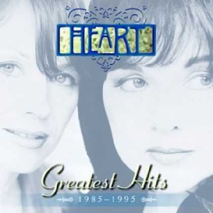Bestselling Music (2006) - Heart - Greatest Hits: 1985-1995 by Heart