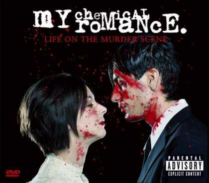 Bestselling Music (2006) - Life on the Murder Scene by My Chemical Romance