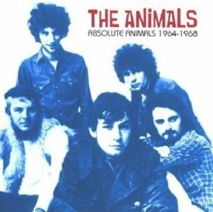 Bestselling Music (2006) - Absolute Animals 1964-1968 by The Animals